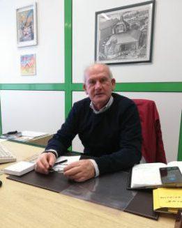 Dott. Michele Ragno