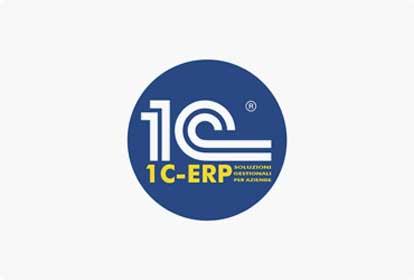 1C ERP